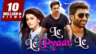 Le Le Pyaar Le 2019 Telugu Hindi Dubbed Full Movie   Gopichand, Taapsee Pannu, Shraddha Das