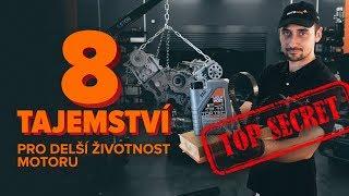Jak vyměnit Brzdové Destičky PEUGEOT 406 Break (8E/F) 1.8 16V - triky o výměně