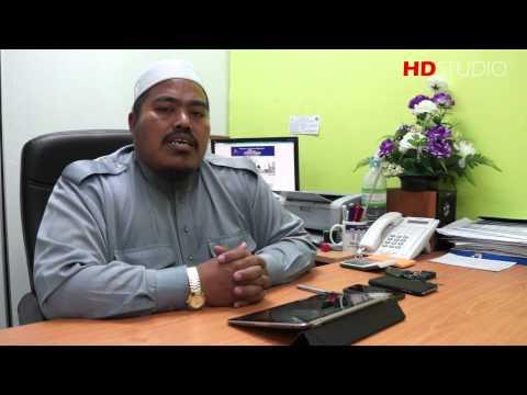 Pengarah Urusan Al-Irfan Travel Sdn Bhd