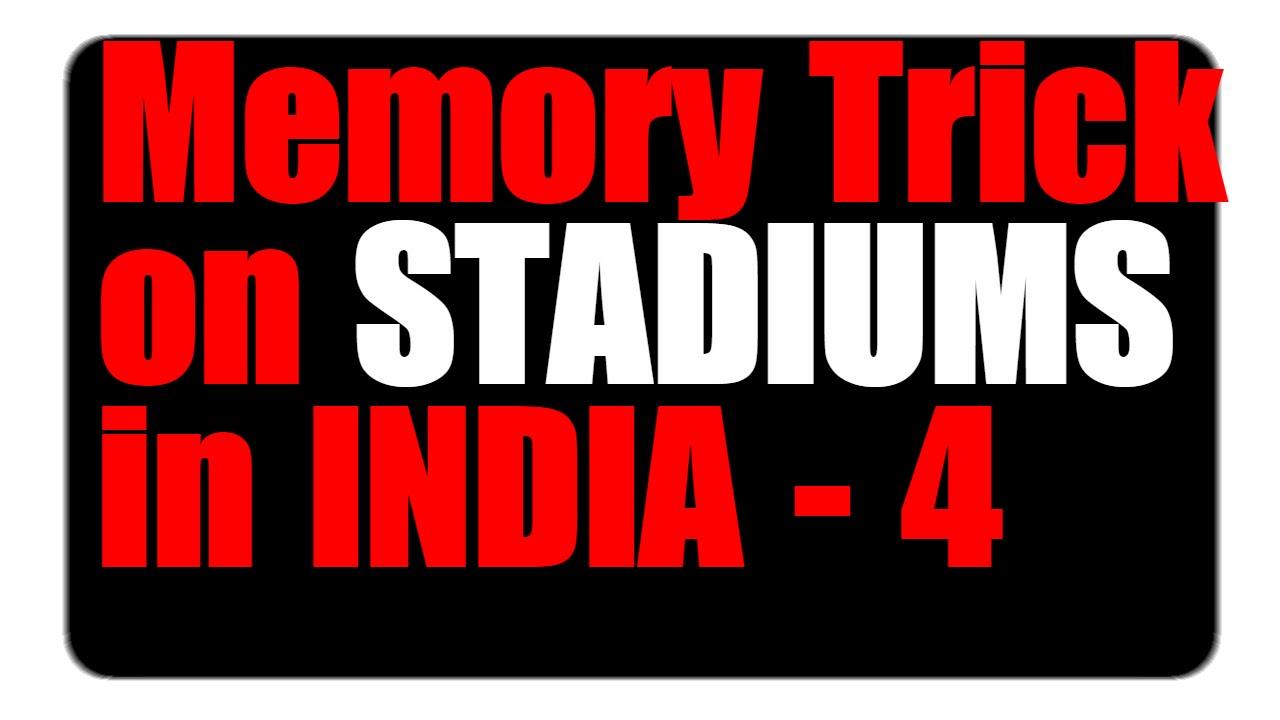 Stadiums In India Pdf