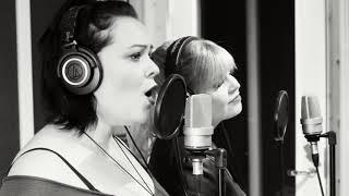 Gambar cover VK-Studio LIVE: Elämän virta - Suvi Karjula & Reeta Saranpää
