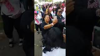 Latima Nicole   Latima Nicole was live
