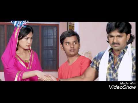 अँखिया लड़ल बा Ankhiya Ladal Ba Jab Se - pawan singh Brother - Achyut krishna - Bhojpuri sad Songs