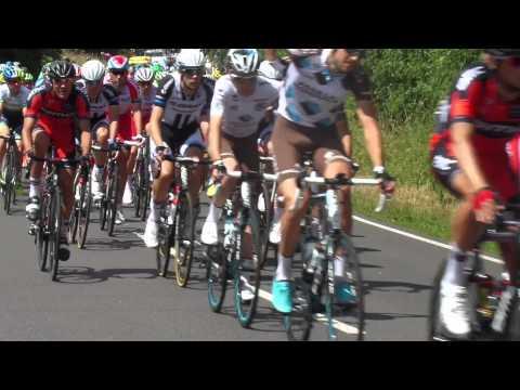 Le Tour De France 2014 Stage 3