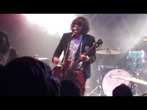 Beach Slang - Future Mixtape for the Art Kids LIVE in Boise HD