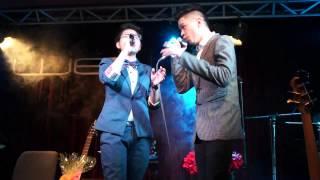 Cơn Mưa Tình Yêu - Hoàng Tôn, Vũ Cát Tường (Live WE)