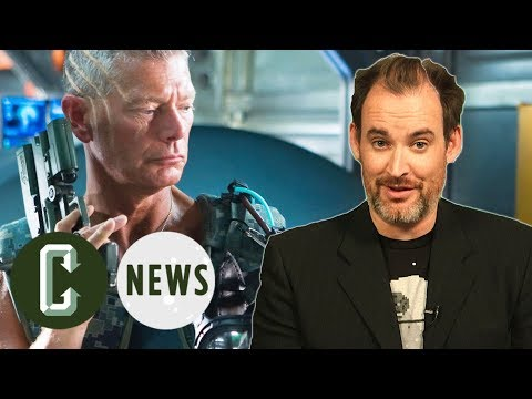 Avatar Sequels: Villain Will Be Stephen Lang in All 4 Movies  Collider