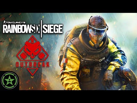 Let's Play - Rainbow Six: Siege - Outbreak