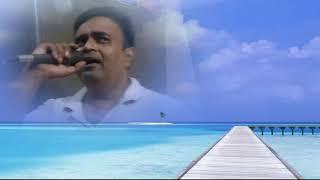 Tumhen dekhen meri aankhen isme kya meri karaoke by Rajesh Gupta