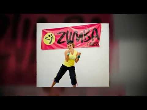 GG's Zumba Fit Grand Opening