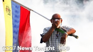 What To Know About The Attempted Coup In Venezuela (HBO)
