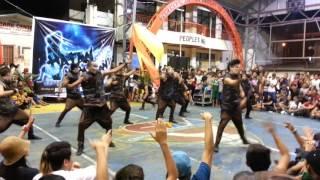 Repeat youtube video Names Going Wild Champion @PoblacionMunt.City