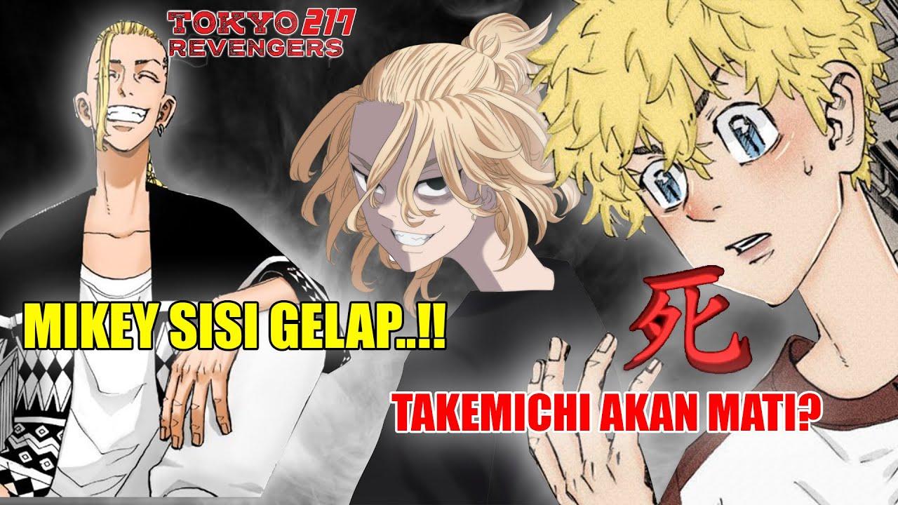 Skill Baru Takemichi..?? Dark Ending Untuk Takemichi & Draken..!! | Tokyo Revengers Review Ch.217