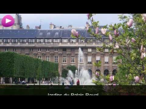 Paris Wikipedia video. Created by Stupeflix.com