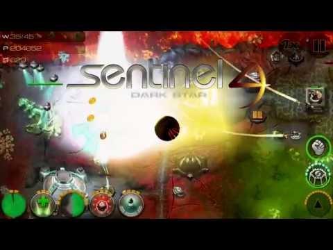 Sentinel 4: Dark Star - Android