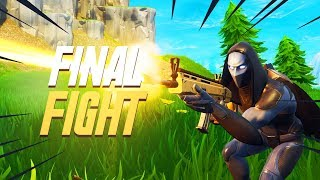 FINAL FIGHT GAMEPLAY - The New Best Fortnite Game Mode
