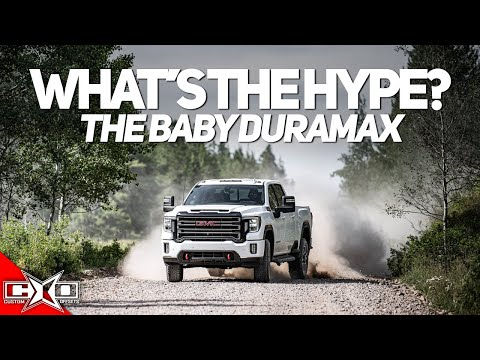 The Baby Duramax || What's The Hype?