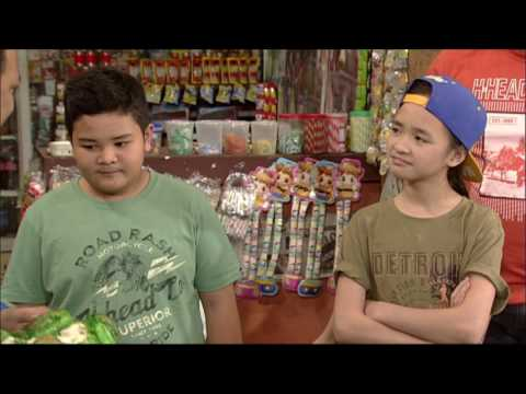 HOME SWEETIE HOME February 11, 2017 Teaser