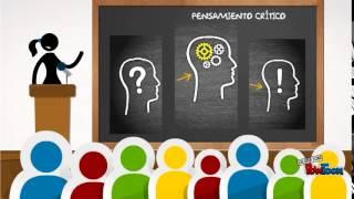 Técnicas y estrategias para el desarrollo del  pensamiento crítico