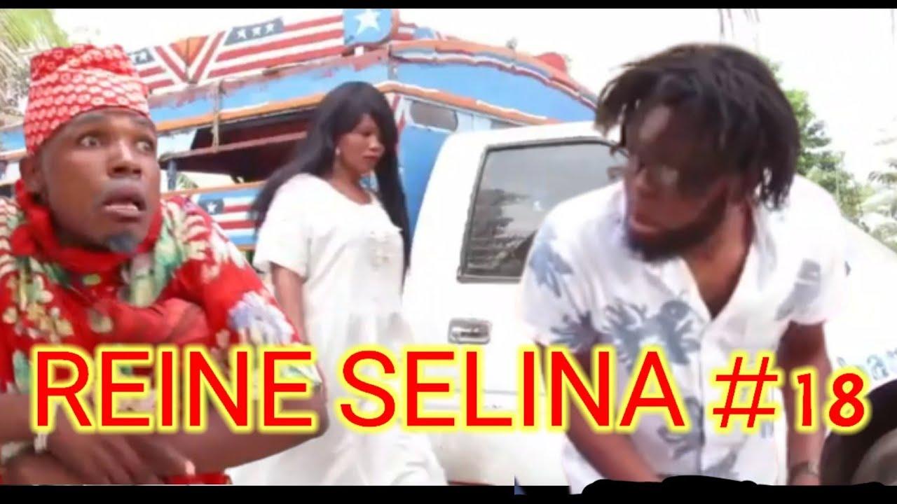 18 selina Selina 18