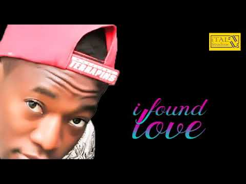 I found love (official lyrics video) - Kedef Gh