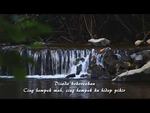 Pupuh Kinanti - Budak Leutik Bisa Ngapung (Video + Lirik).