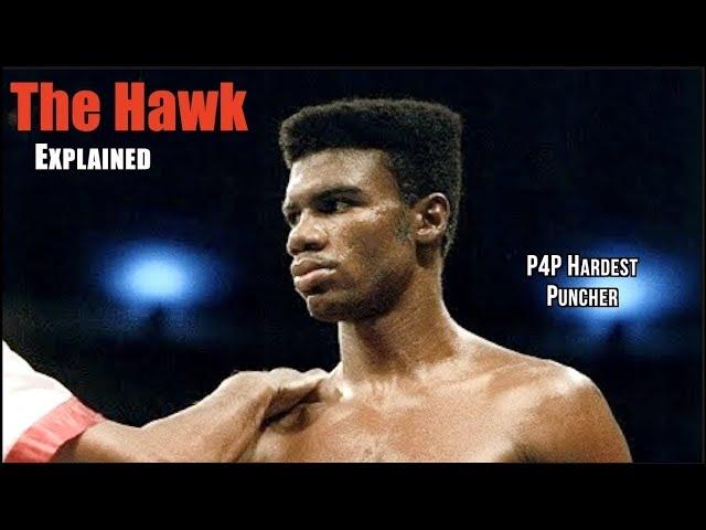 Hardest Puncher Ever! Julian Jackson's Crazy Power Explained