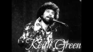 Keith Green - Complete discography in a single file