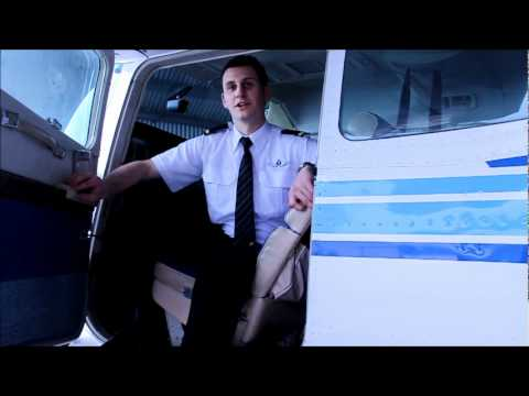 Sharp Airlines Cadetship - Sam