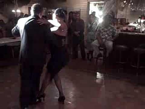 Omar y Stella Tango