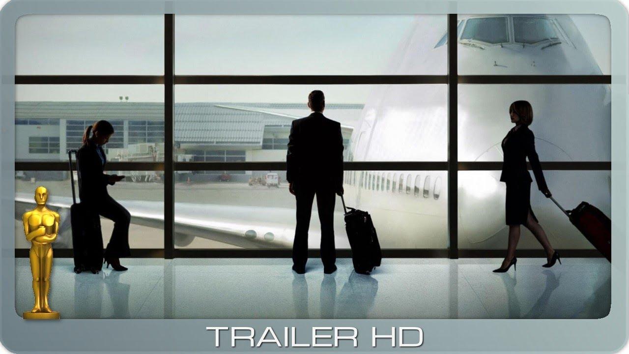 Up In The Air ≣ 2009 ≣ Trailer ≣ German | Deutsch