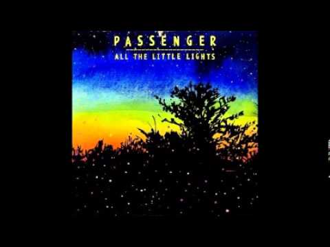 Passenger - Staring At the Stars (Acoustic)