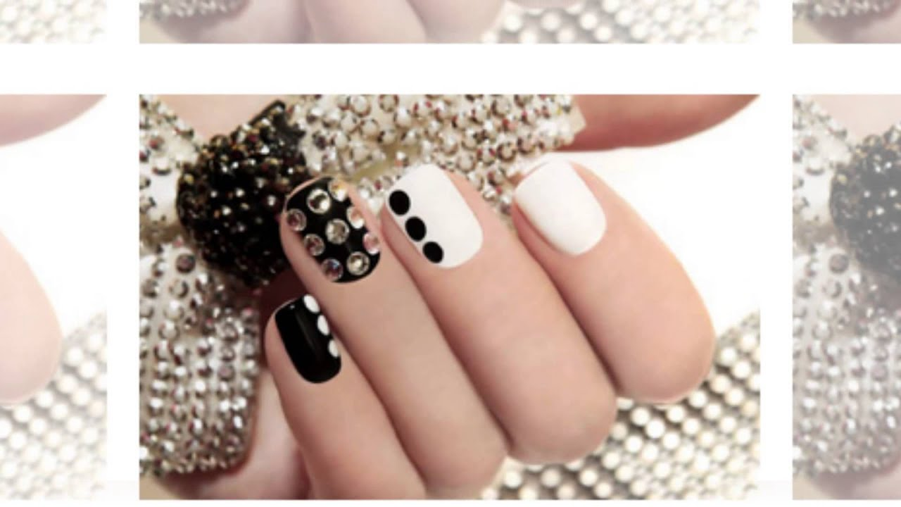 The Nail Spot and Spa in Houston TX 77044(1336) - YouTube