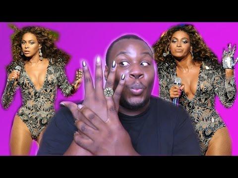 "BEYONCE ""SINGE LADIES VMA 2009"" (REACTION)"