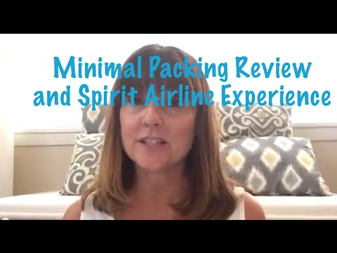 Q & A Review of Spirit Airlines
