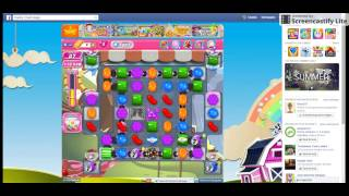 HOW TO... candy Crush Level 1051
