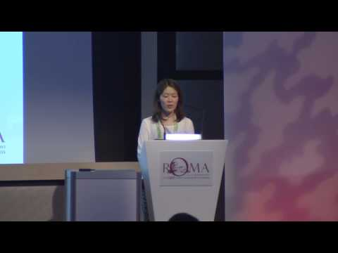 39th FIPP World Congress Rome 2013 - Yuko Tanaka, Nikkei BP