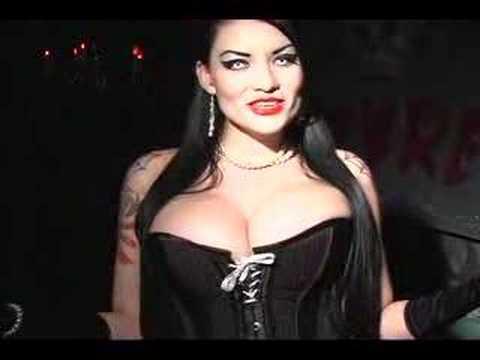 Dahlia Dark for Miss HorrorFest 2006
