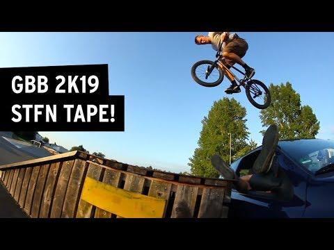 GBB BMX – STFN TAPE 2K19