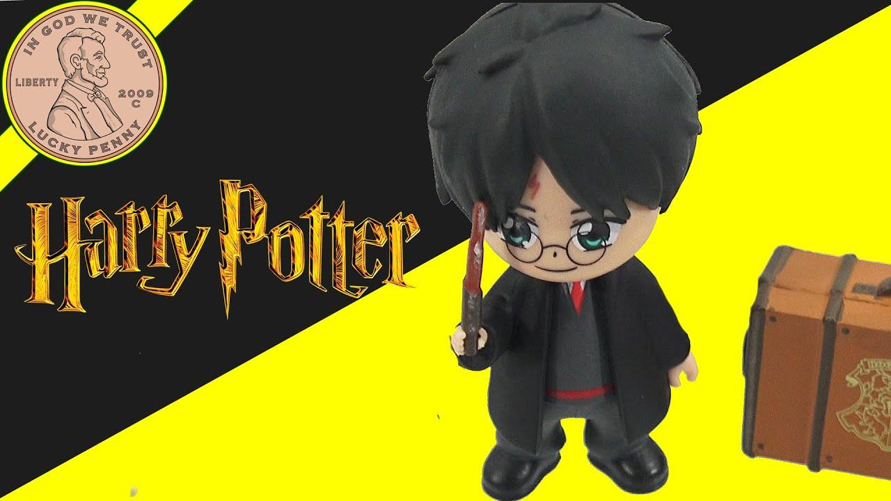 Harry Potter Magical Capsules Surprise Toys - Magic Reveal!