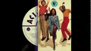The Brand New Heavies ~ Stay This Way {Club Mix}