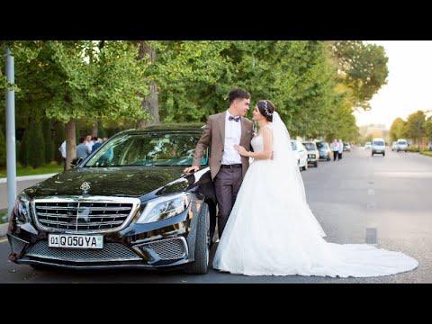 СУПЕР СВАДЬБА! Современная Узбекская Свадьба