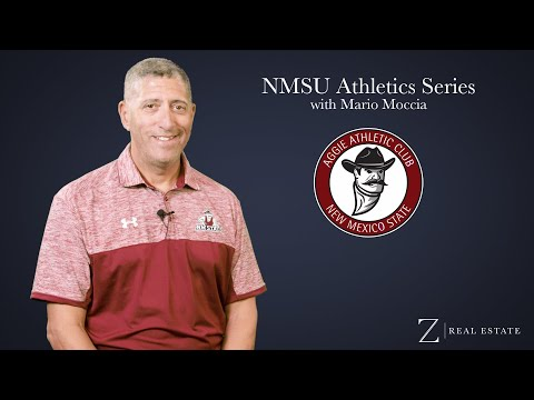 The Aggie Athletic Club | NMSU Athletics Series