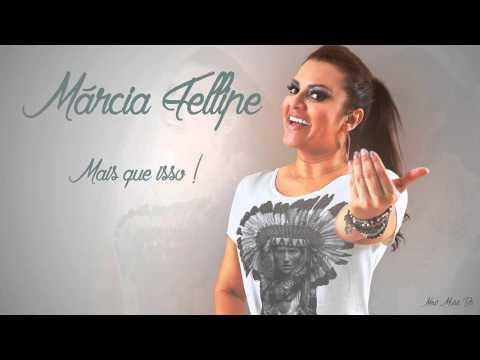► Márcia Fellipe - Part . Wesley Safadão - Mas que isso | Música Nova