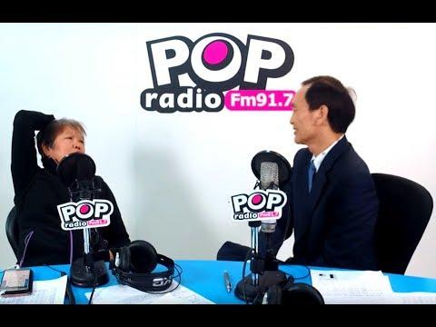 2019-02-25《POP搶先爆》重磅評論 黃光芹專訪美麗島電子報董事長吳子嘉