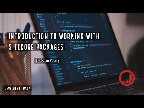 Learn all about Packages in Sitecore
