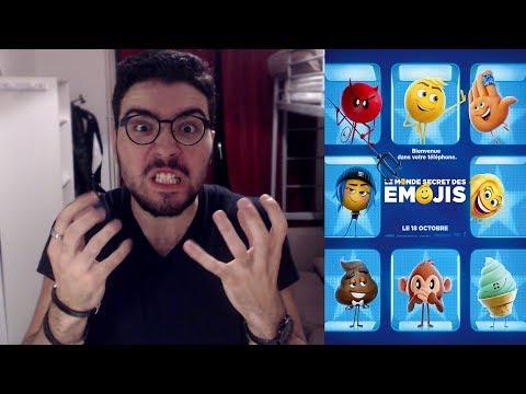 Critique à chaud | Le Monde secret des Emojis