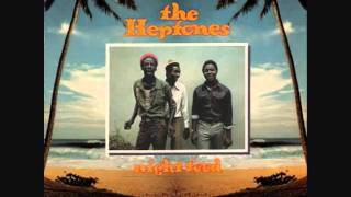 The Heptones - Baby I Need Your Lovin