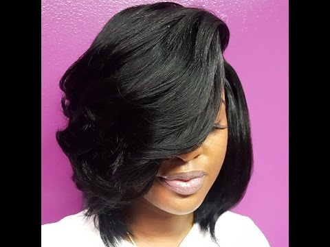 Best Black Women Long Hairstyles