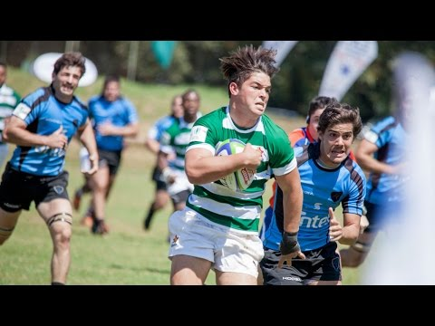 12 sensational tries from rugby's future stars